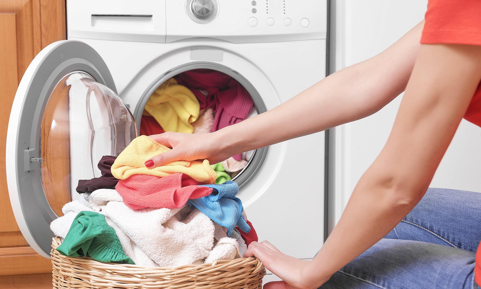 wash shirt